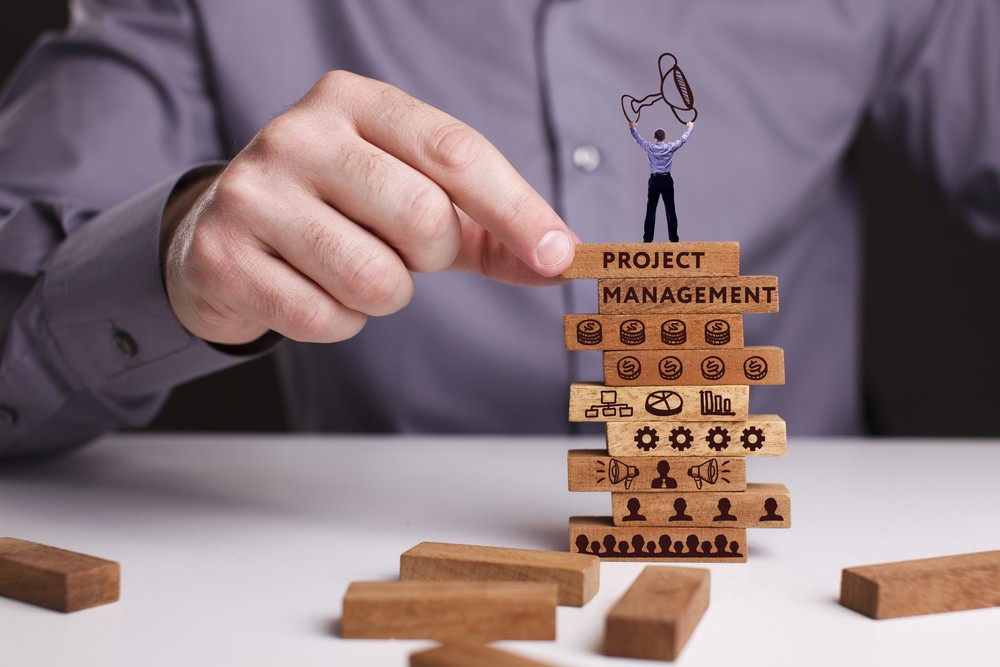 project management InspireP